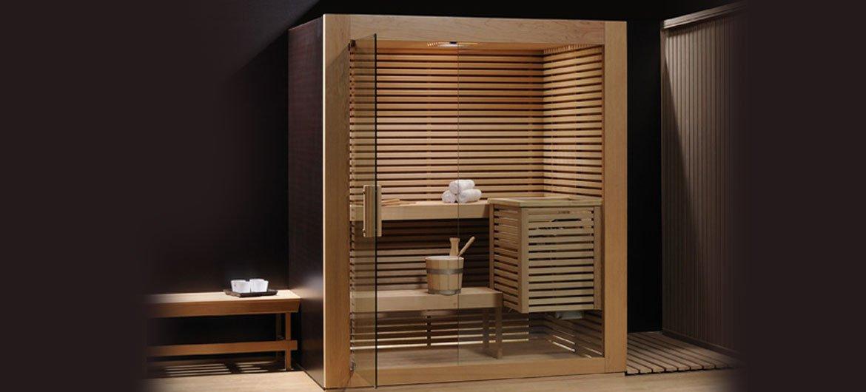 Sauna - Bagno turco casa ...